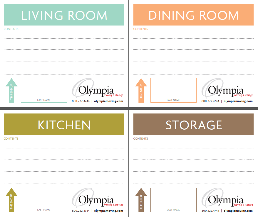 free printable moving box labels olympia moving amp storage