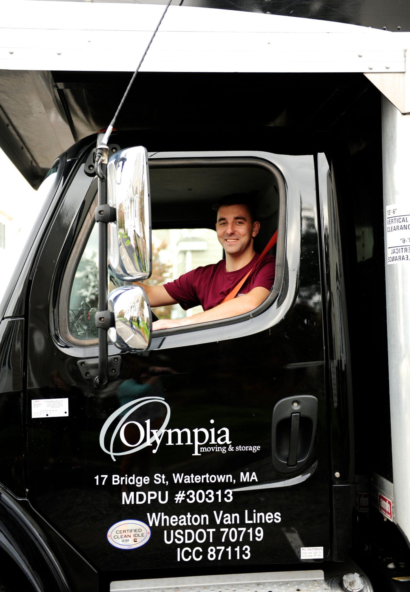 Olympia Moving U0026 Storage
